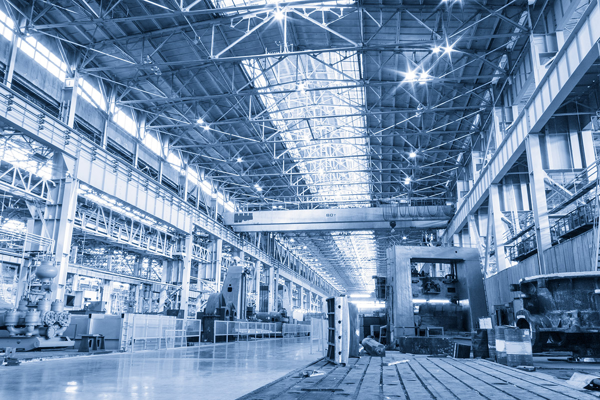 Commercial Real Estate Services - Industrial Property