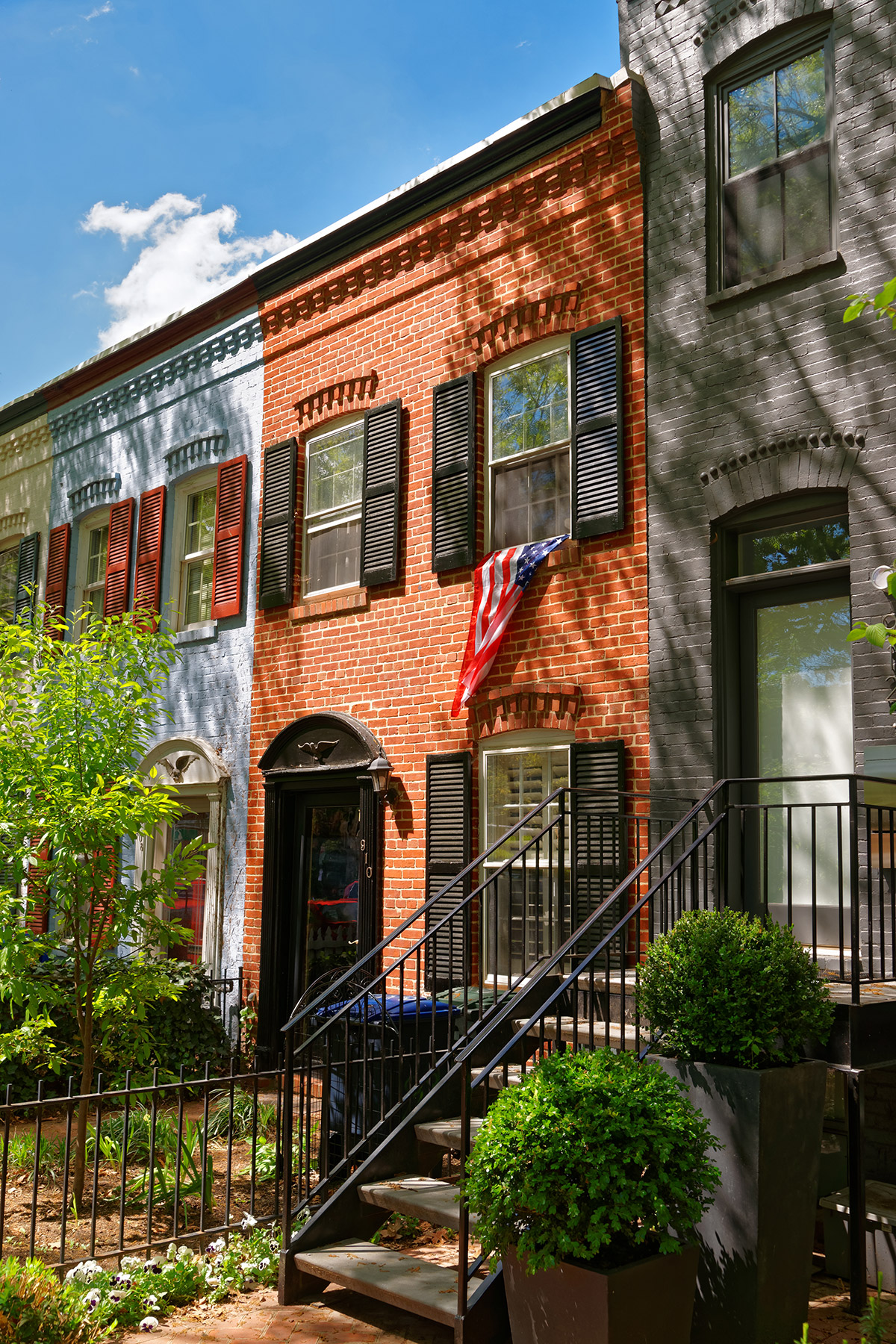 Commercial Real Estate Services - Multi-Family Property