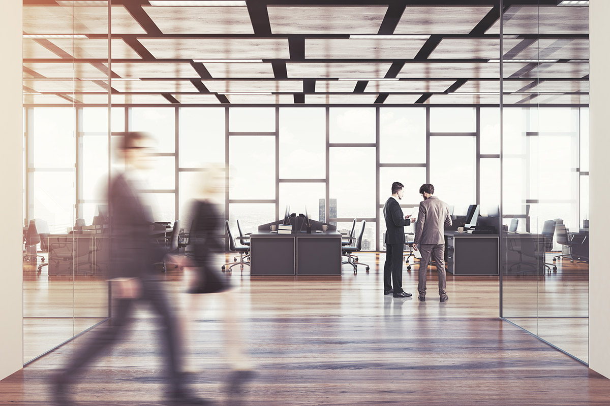 Commercial Real Estate Services - Office Property
