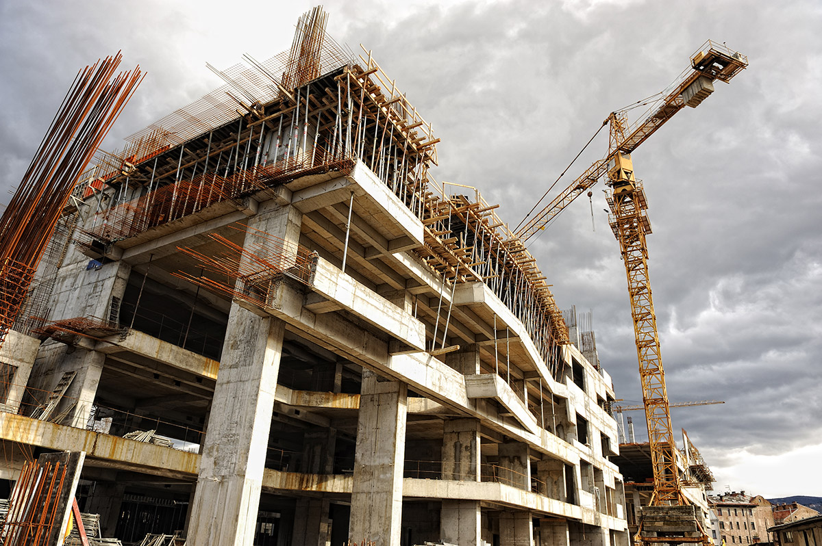 Commercial Real Estate Services - Real Estate Development