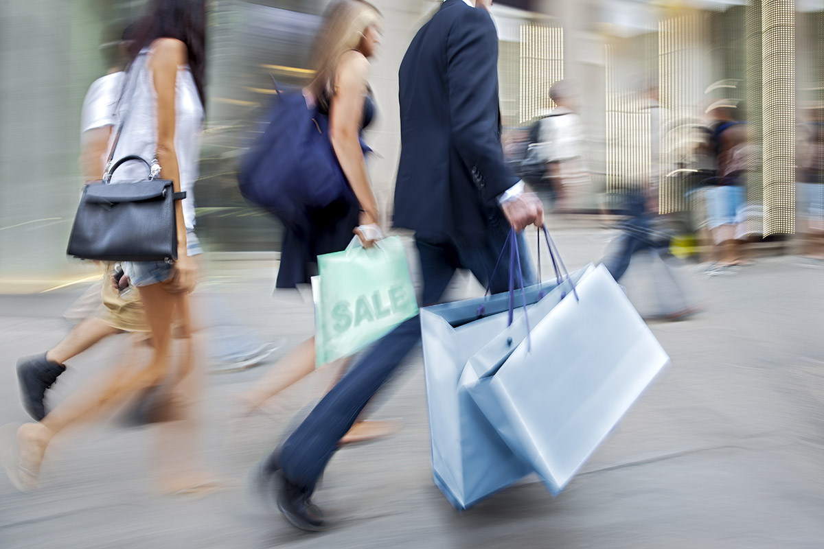 Commercial Real Estate Services - Retail Property