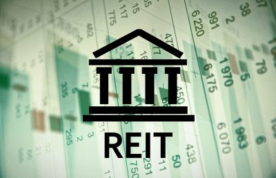 Commercial Real Estate | REIT
