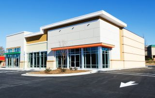 The advantages of investing in commercial real estate today