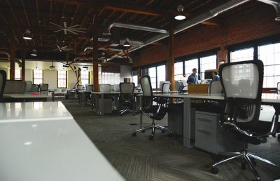 Investing in Commercial Office Space in Louisville