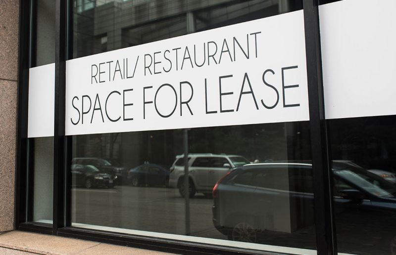 Advantages of Owning Commercial Retail Property