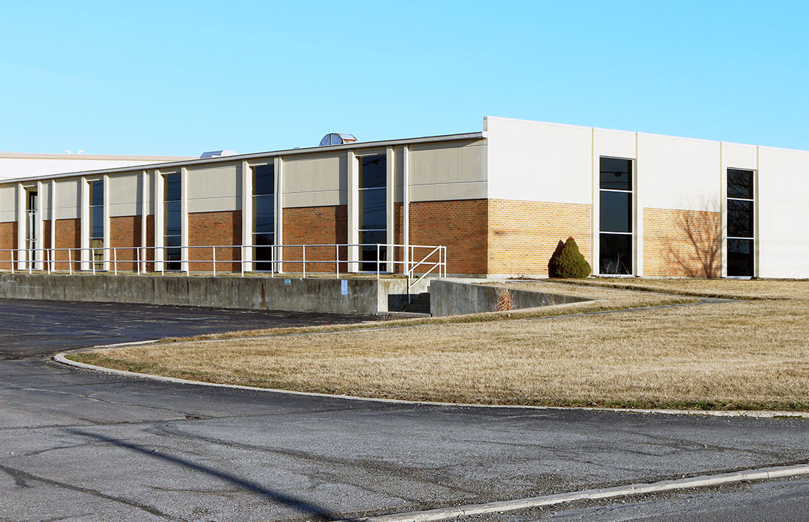 What are the Pros of Investing in Industrial Real Estate