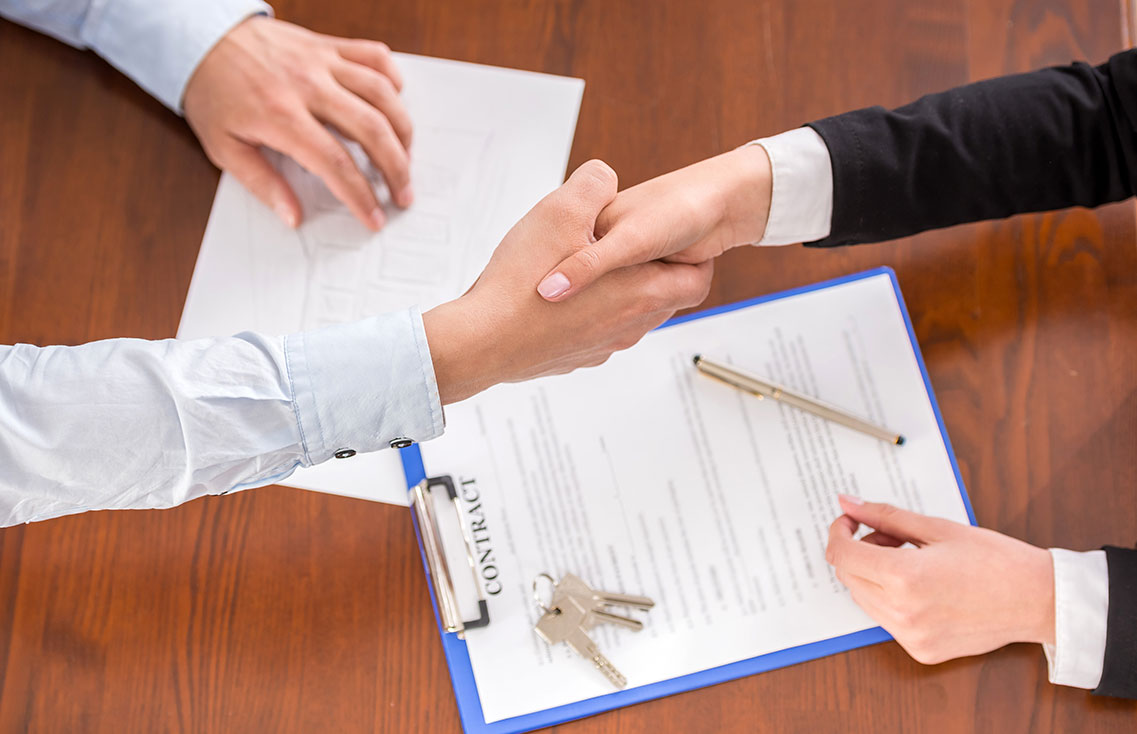 What to Expect When Working with an Industrial Real Estate Broker