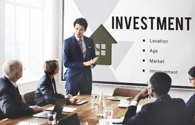 Commercial Real Estate Investing for Beginners