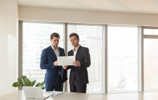 Qualities to Look for in a Commercial Real Estate Broker